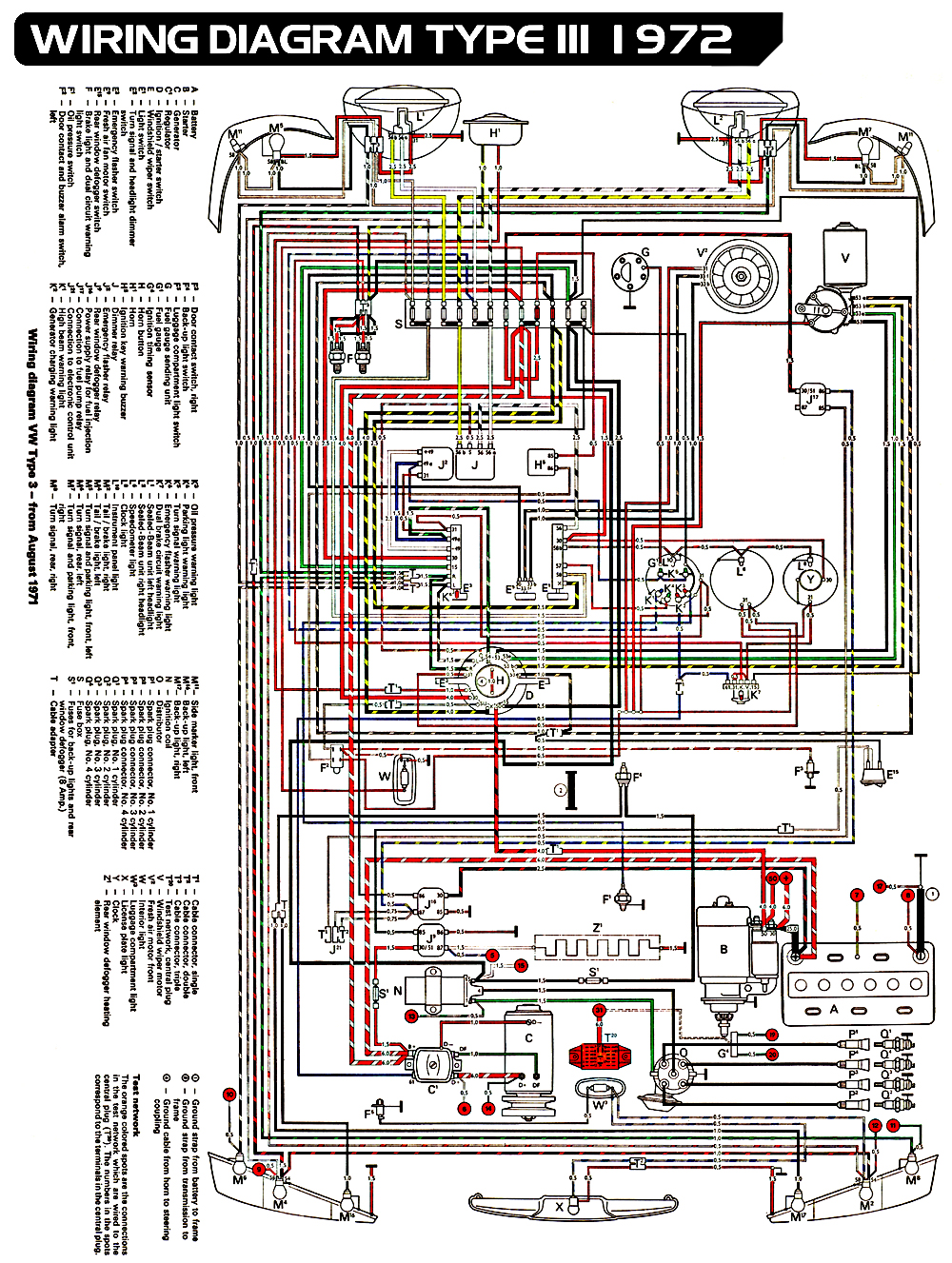 Diagram 1964 Vw Wiring Diagram Full Version Hd Quality Wiring Diagram Pvdiagramxbowes Ufficiestudi It
