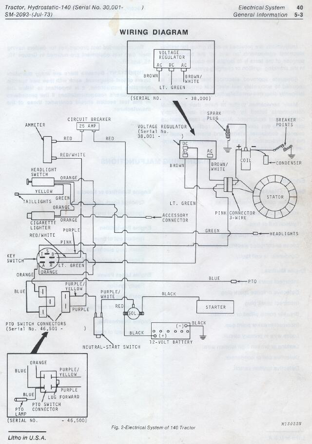 XG_1343] John Deere 140 H3 Wiring Diagram Wiring DiagramDenli Magn Crove Amenti Spoat Inifo Trons Mohammedshrine Librar Wiring 101