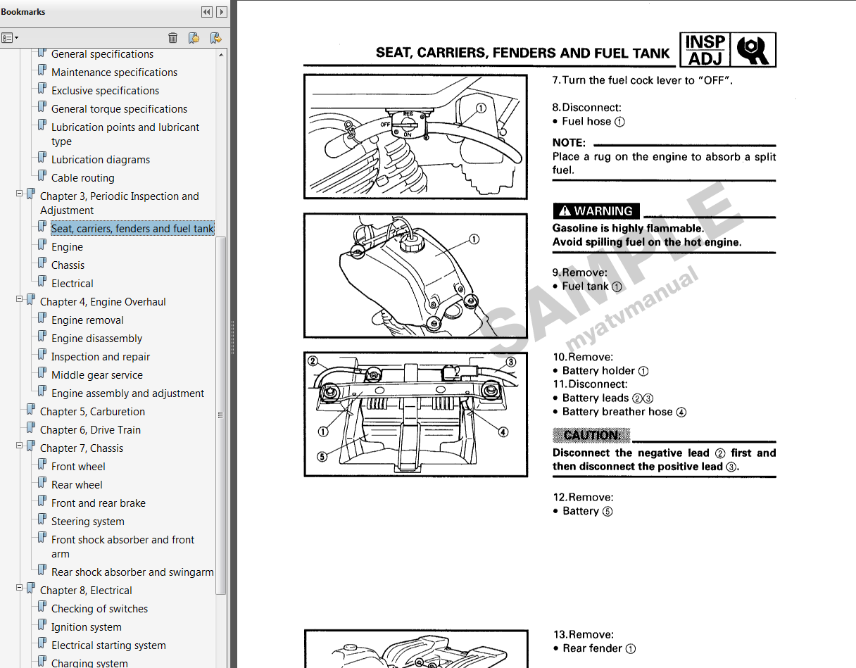 MO_1486] 80 Yamaha Warrior Wiring Wiring DiagramLing Tivexi Mohammedshrine Librar Wiring 101