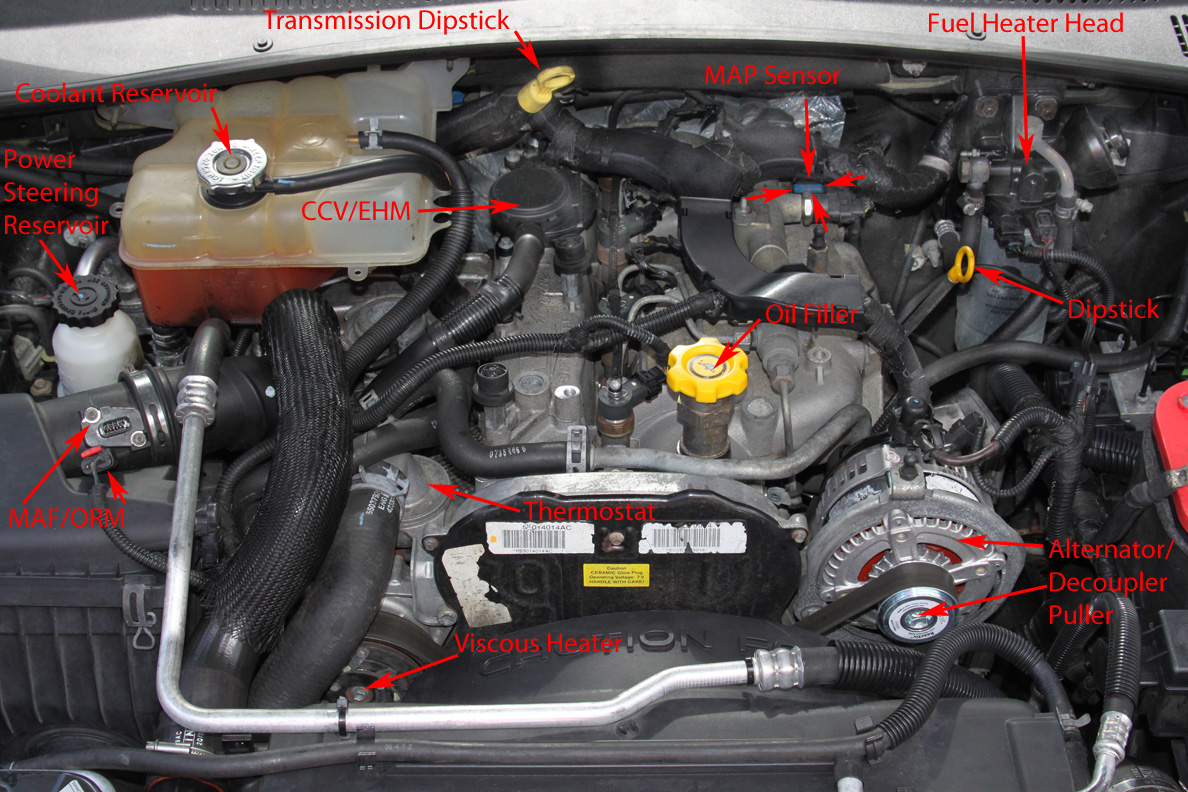 2011 Jeep Liberty 3 7 Spark Plug Wiring Diagram
