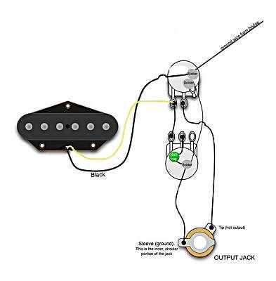 Brilliant One Pickup Wiring Diagram Basic Electronics Wiring Diagram Wiring Cloud Uslyletkolfr09Org