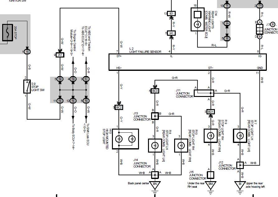 ET_3238] 1999 Lexus Rx300 Wiring Diagram Download DiagramViewor Xolia Weasi Heeve Mohammedshrine Librar Wiring 101
