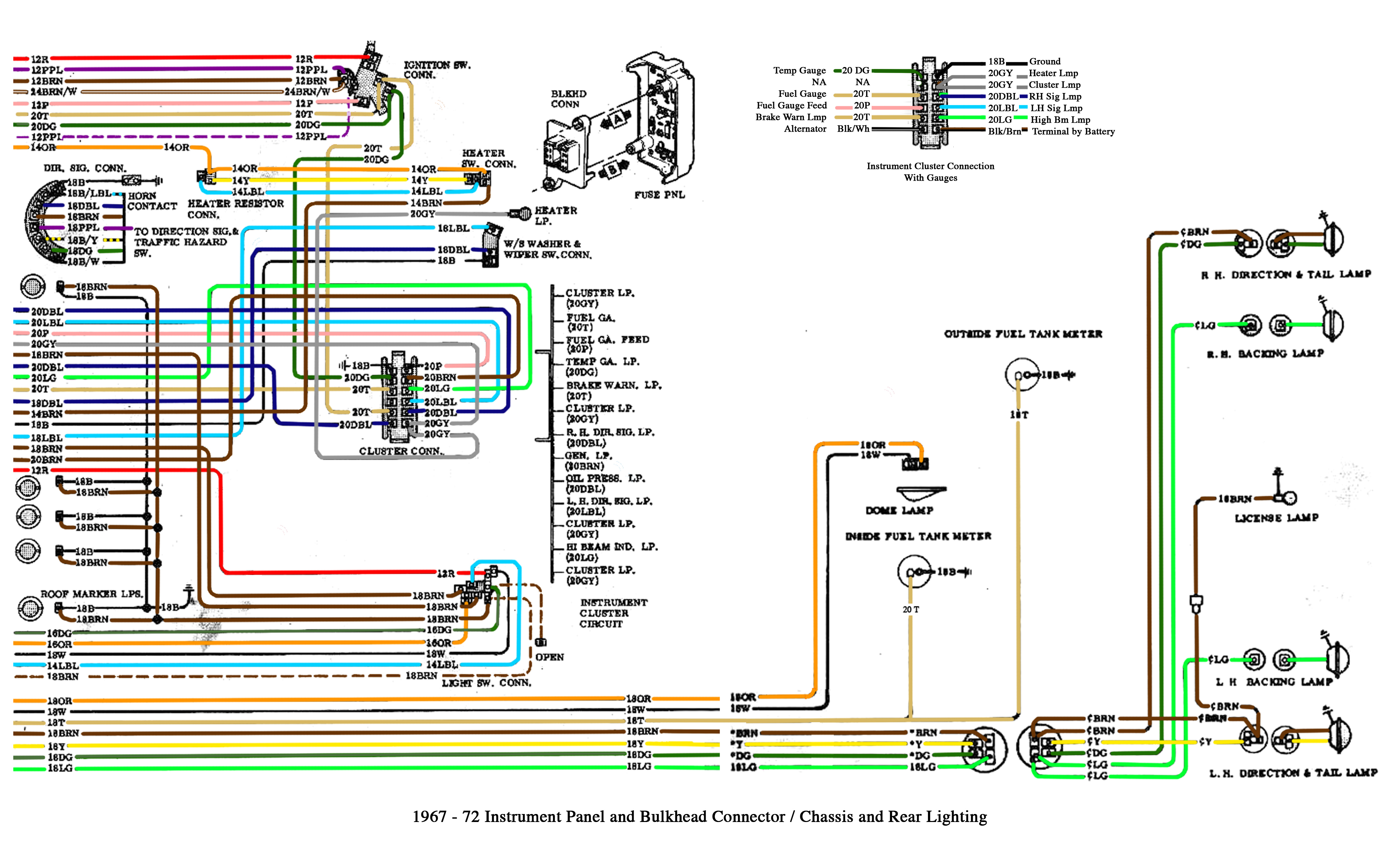 Excellent Chevy Trailer Wiring Harness Diagram Wiring Diagram Tutorial Wiring Cloud Apomsimijknierdonabenoleattemohammedshrineorg