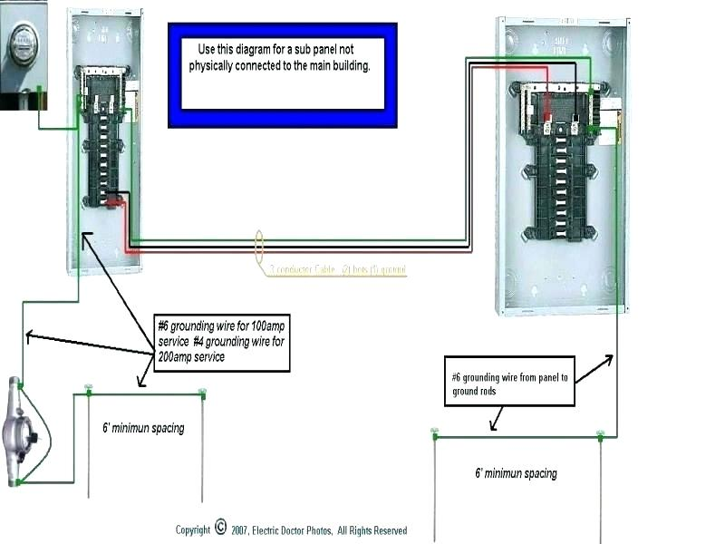 [SCHEMATICS_4FR]  HB_2163] Electrical Panel Diagram Further 100 Sub Panel Wire On 200 Amp  Panel Schematic Wiring | Detached Garage Wiring Diagram 200 Amp |  | Eopsy Intap Ittab Dhjem Inama Spoat Onom Mentra Mohammedshrine Librar Wiring  101