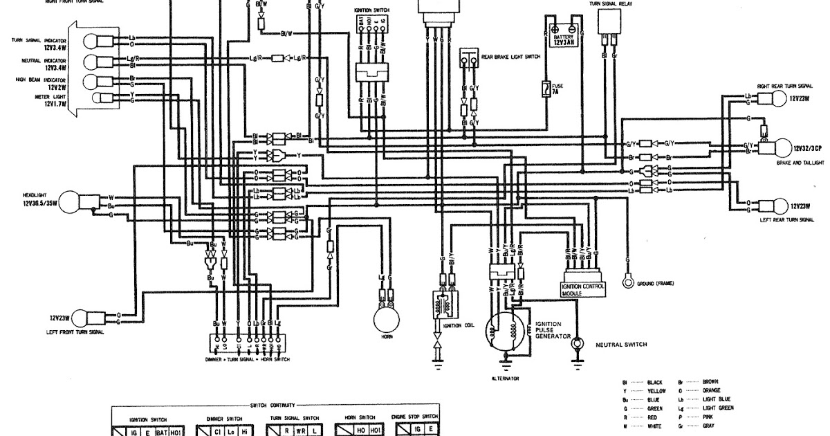 1977 Honda Ct70 Wiring Diagram Bentley 2004 Fuse Box Locations Tda2050 Begaya Decorresine It