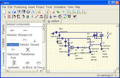Ka 3988 Electronic Circuit Design And Simulation Software Schematic Wiring