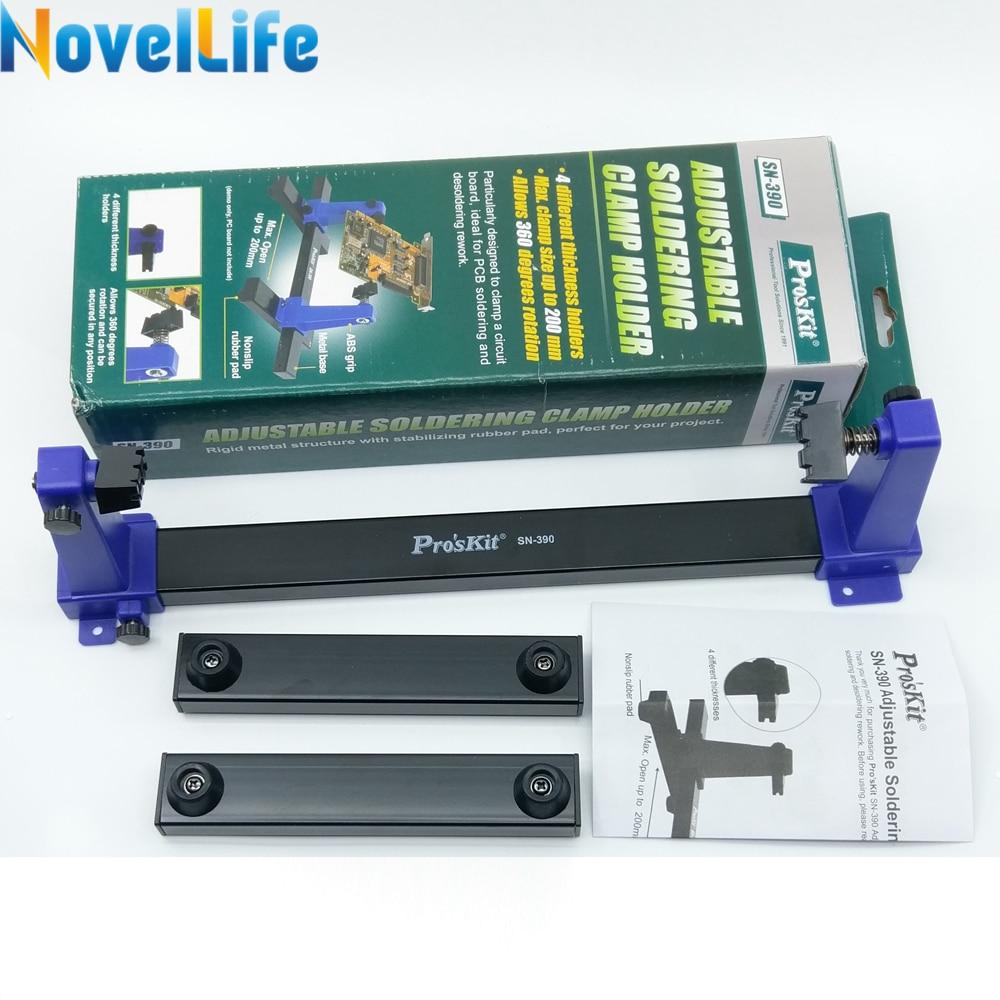 Fantastic Sn 390 Pcb Holder Printed Circuit Board Jig Fixture Soldering Wiring Cloud Vieworaidewilluminateatxorg