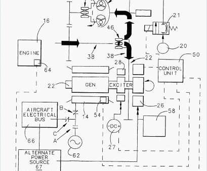 delco starter generator wiring diagram starter generator wiring schematic wiring diagram data  starter generator wiring schematic