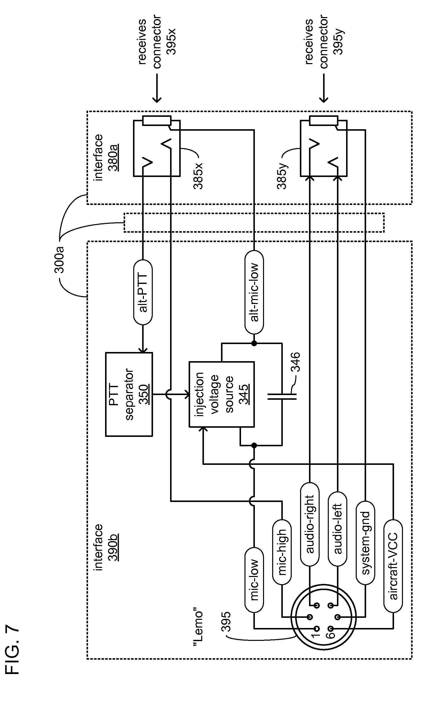 Aircraft Headset Wiring Diagram