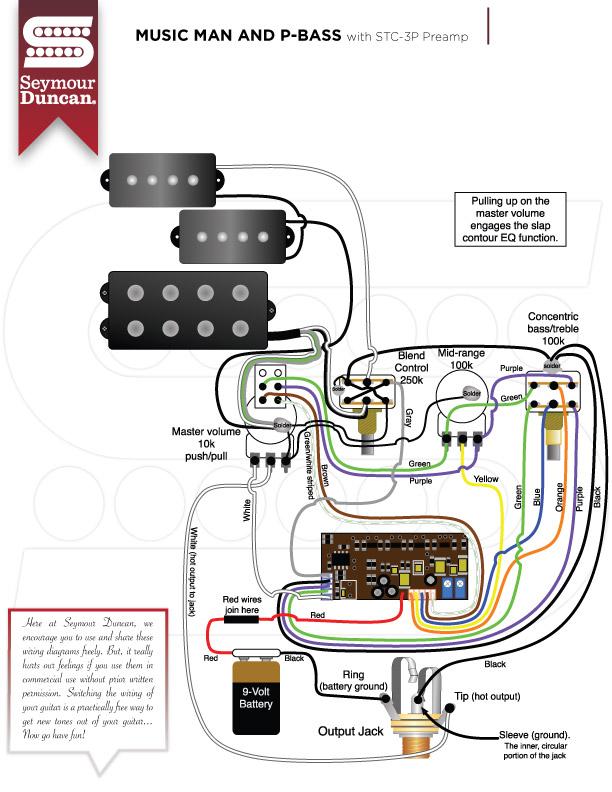music man seymour duncan wiring diagrams  clifford 5 806x