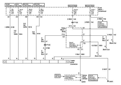 freightliner brake light wiring diagram tc 6911  freightliner light wiring diagram  tc 6911  freightliner light wiring diagram