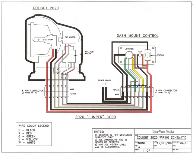 wiring diagrams for security lighting vo 0068  go light wiring diagram  vo 0068  go light wiring diagram