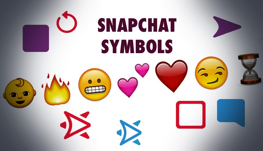 Super Snapchat Symbols Meaning Of All Snapchat Icons Emojis Wiring Cloud Staixaidewilluminateatxorg