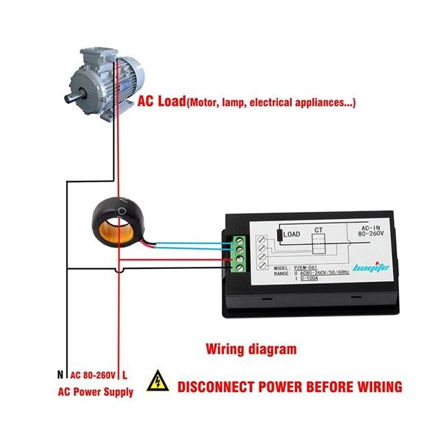 kb_1165] ac panel ammeter wire diagram  www mohammedshrine librar wiring 101