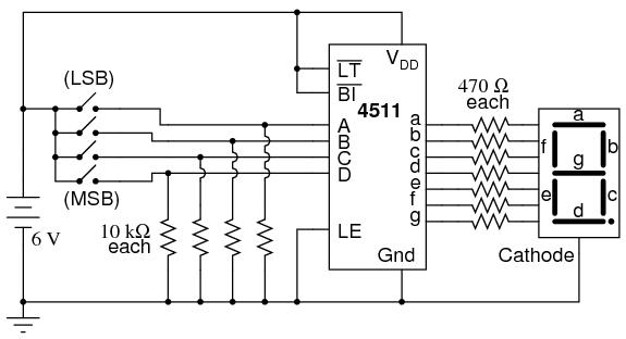 DW_5375] Segment Led Display Circuit Diagram General Circuits Schematic  WiringBoapu Wigeg Mohammedshrine Librar Wiring 101