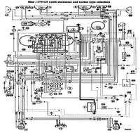Mini Cooper Spi Wiring Diagram