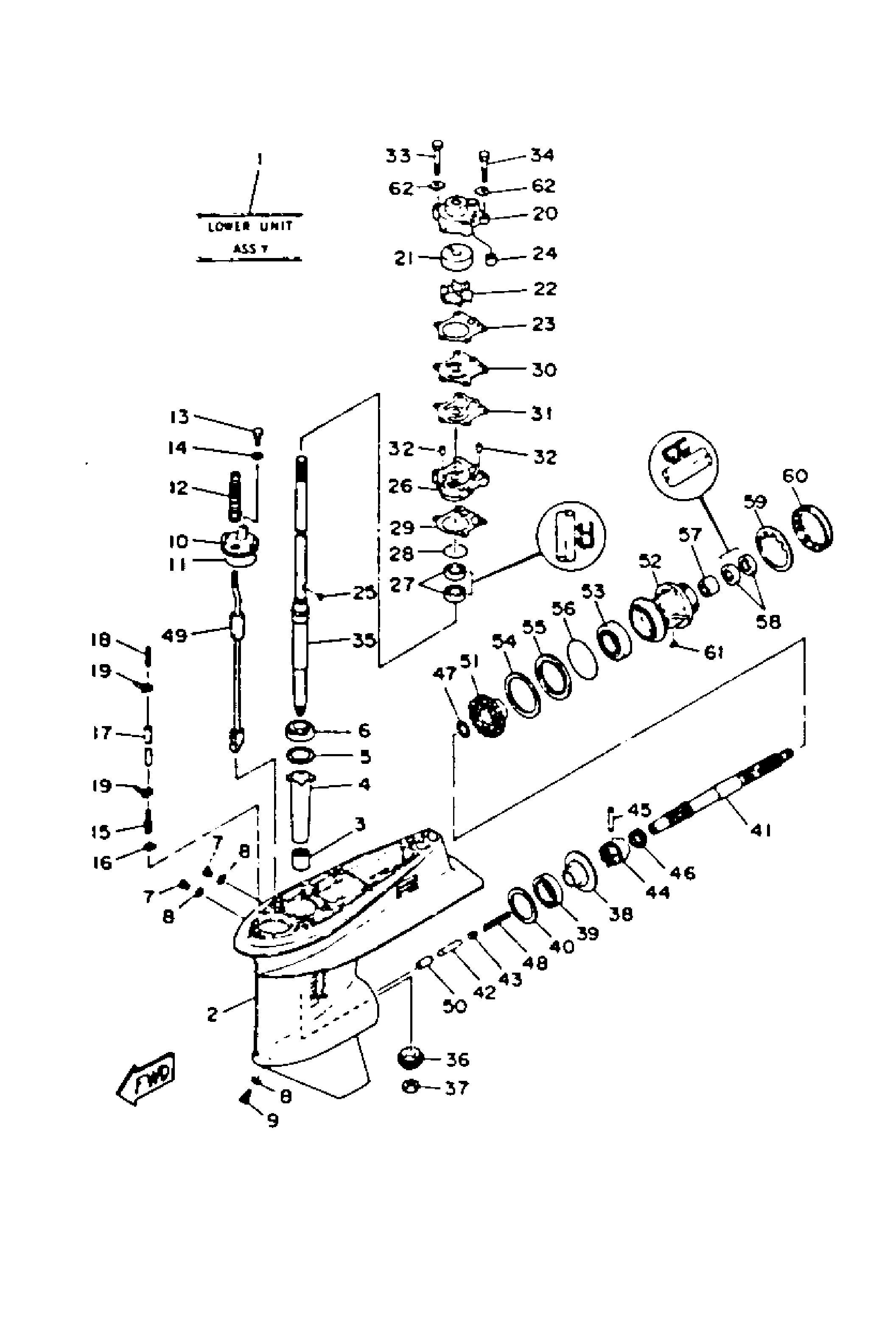 Sa 3922 Motor Wiring Diagram On 90 Hp Mercury Ignition Switch Wiring Diagram