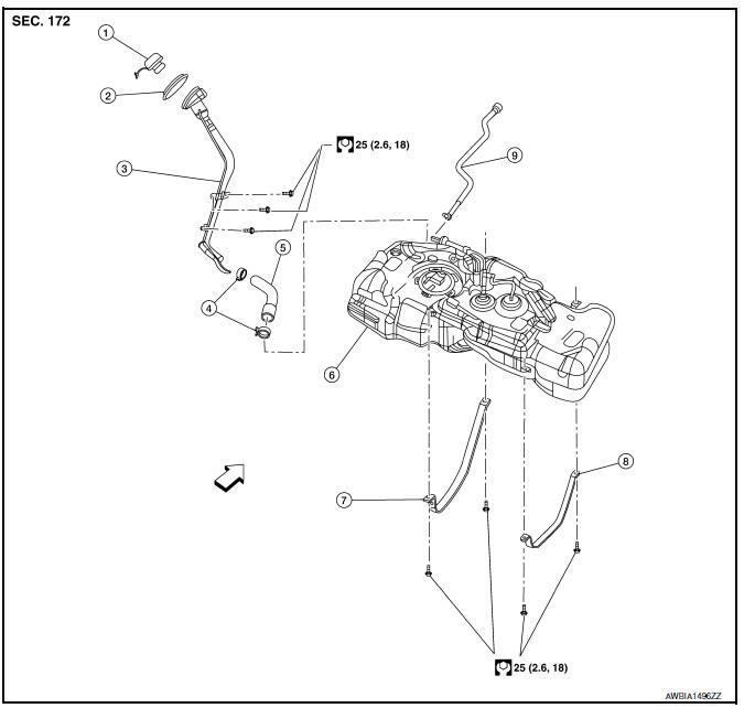 Hg 3335 1991 Nissan Stanza Engine Diagram Download Diagram