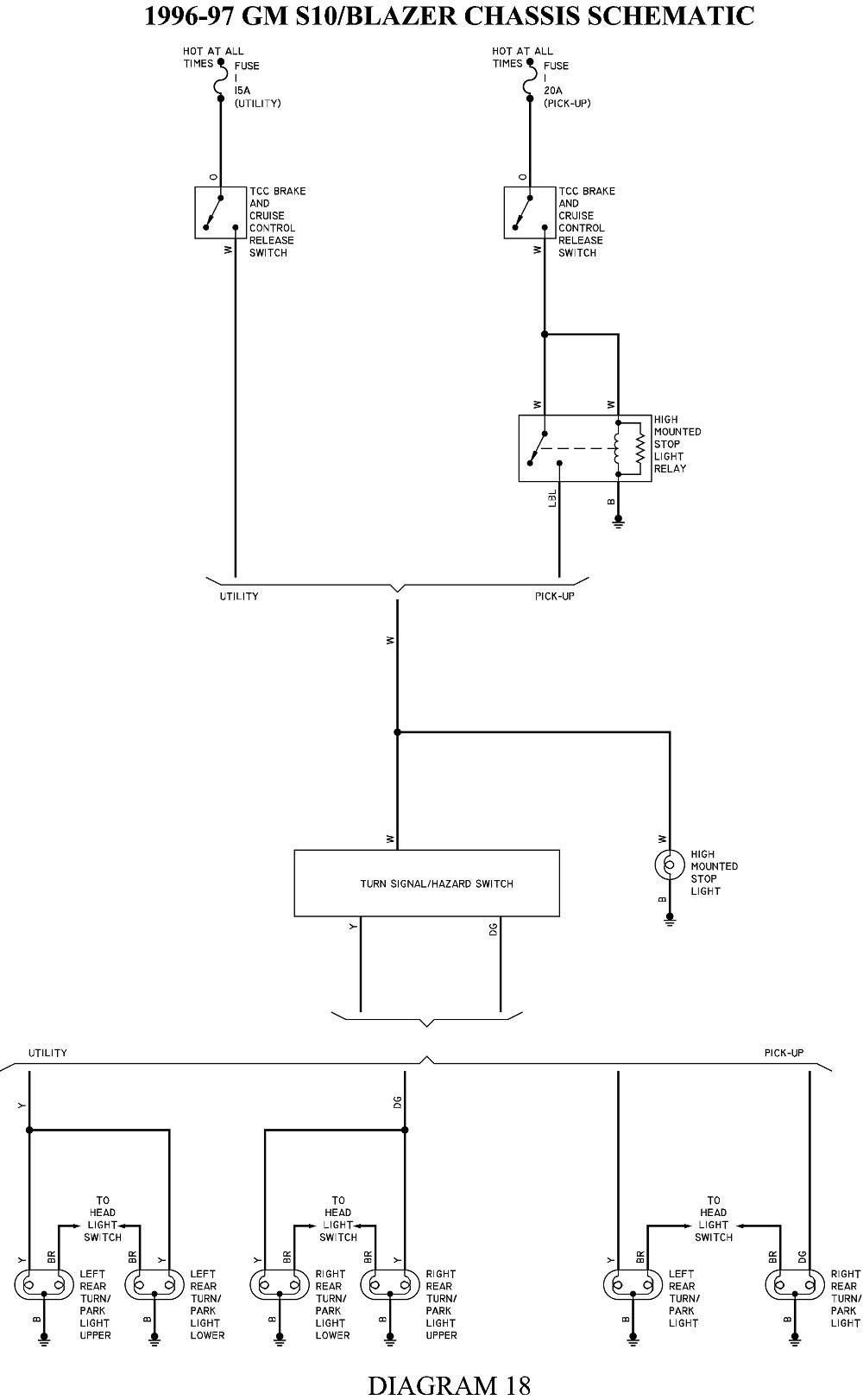 s10 frame diagram 97 chevy s10 wiring diagram e1 wiring diagram  97 chevy s10 wiring diagram e1 wiring