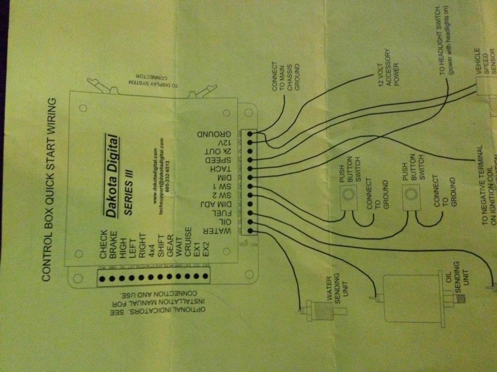 dakota digital motorcycle wiring diagram ml 3723  dakota digital gauges wiring diagram schematic wiring  dakota digital gauges wiring diagram