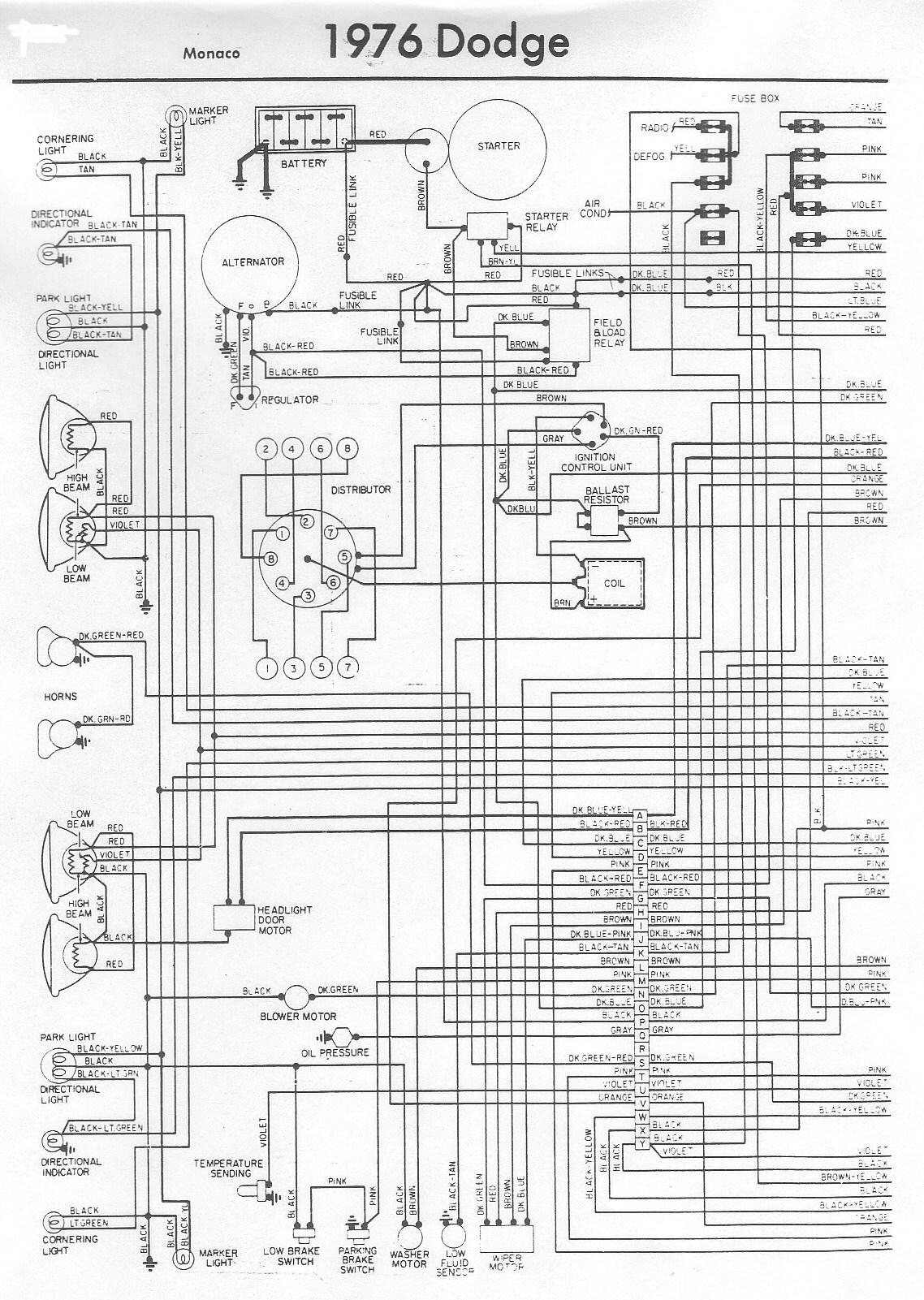 1978 Winnebago Wiring Diagram Schematic - Cone Wire Harness -  1991rx7.tukune.jeanjaures37.frWiring Diagram Resource