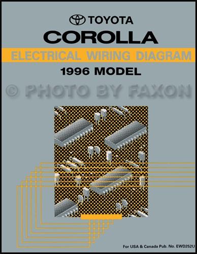 Superb Toyota Corolla Wiring Diagram 1996 Wiring Diagram Data Wiring Cloud Grayisramohammedshrineorg