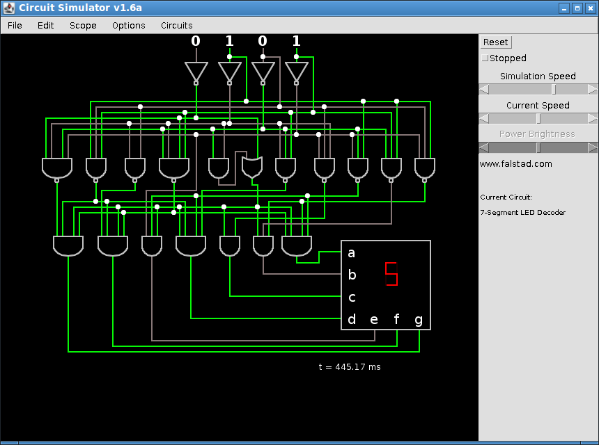 Amazing For The Falstad Circuit Simulation Ctrlclick Voltage Follower Wiring Cloud Picalendutblikvittorg