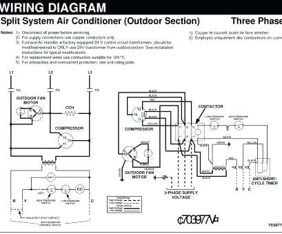Goodman Condensing Unit Wiring Diagram from static-assets.imageservice.cloud
