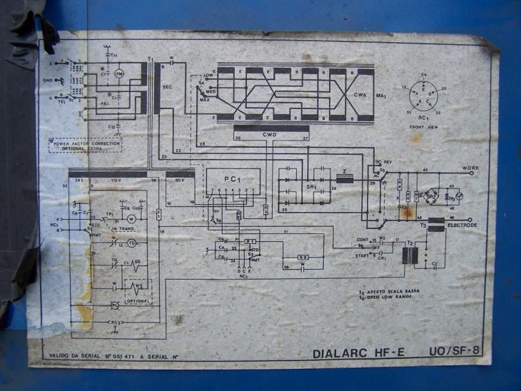RA_1900] Miller Welder Single Phase Wiring Diagram Furthermore Wiring 50 220Expe Bachi Unpr Eachi Expe Nful Mohammedshrine Librar Wiring 101