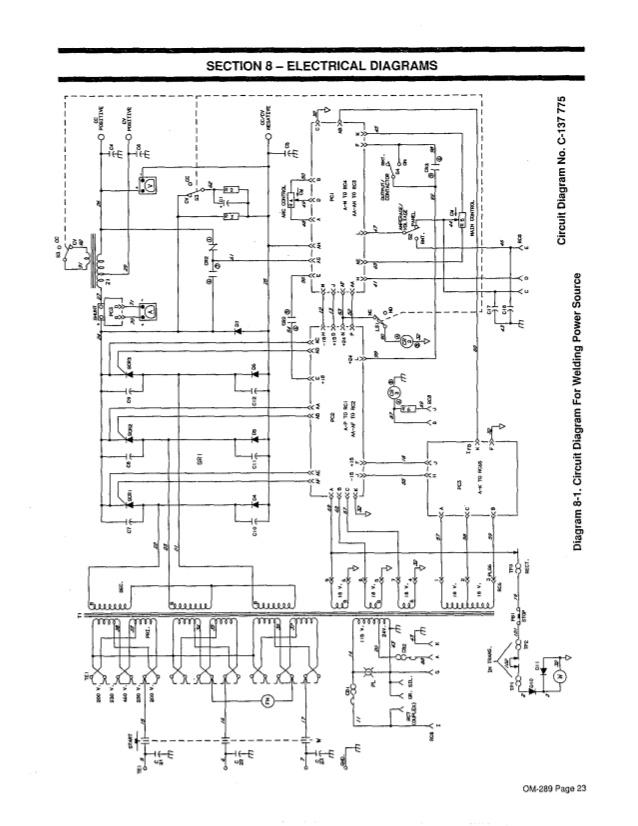 RA_1900] Miller Welder Single Phase Wiring Diagram Furthermore Wiring 50 220