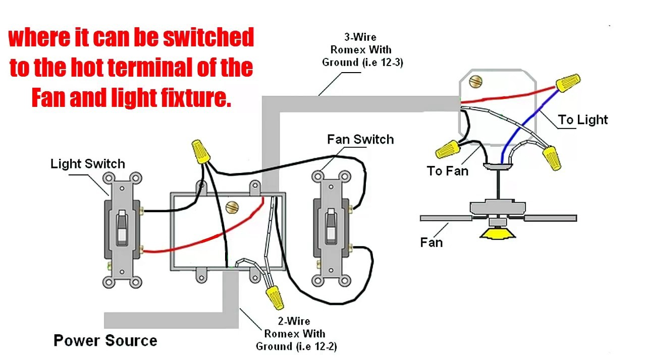 Ceiling Fan With Lights 2 Switches Wiring Diagram 1969 Mustang 302 Wiring Diagram Schematic For Wiring Diagram Schematics