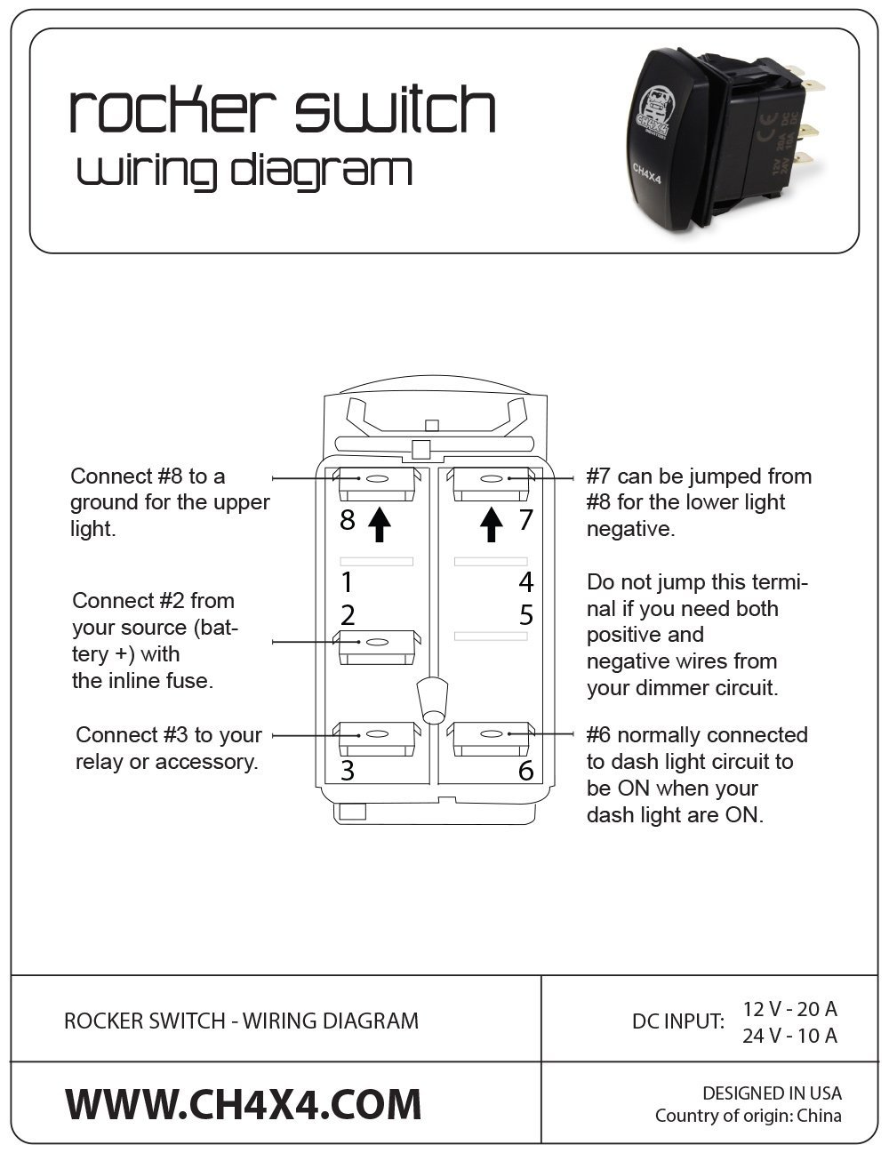 12 volt horn wiring diagram free picture zombie light rocker switch wiring diagram wiring diagram data  zombie light rocker switch wiring