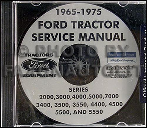 Prime 1965 1975 Ford Tractor Repair Shop Manual 2000 3000 4000 5000 Wiring Cloud Dulfrecoveryedborg