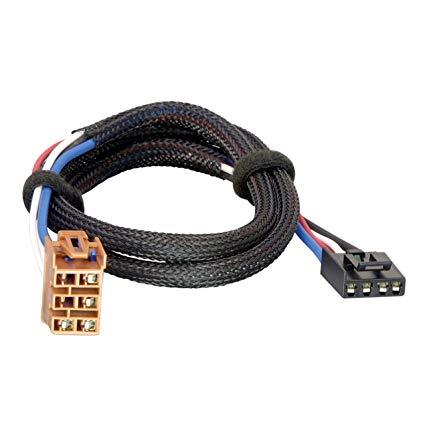 Surprising Amazon Com Tekonsha 3025 P Brake Control Wiring Adapter For Gm Wiring Cloud Uslyletkolfr09Org
