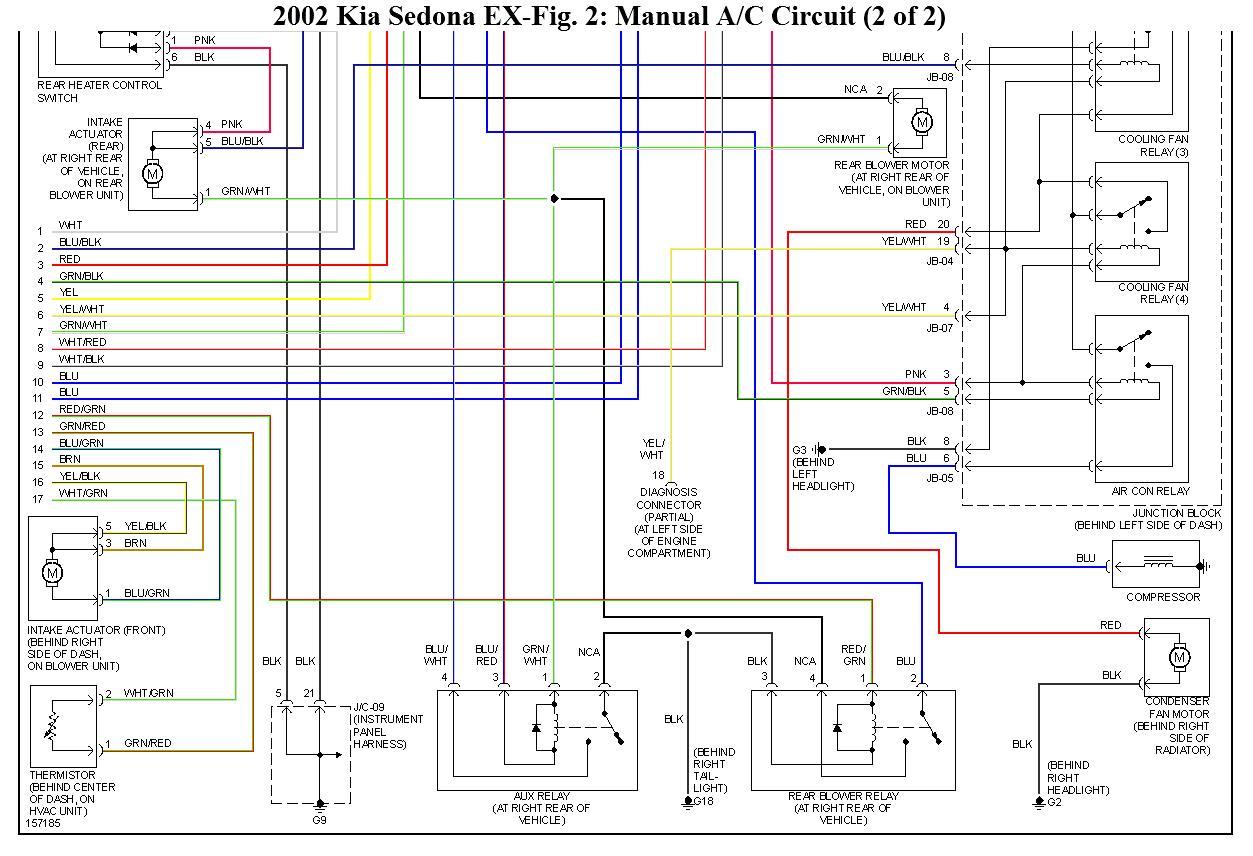 Kia Ac Wiring Diagrams - Toyota 1g Gte Wiring Diagram -  diagramford.2014ok.jeanjaures37.fr | Hvac Electrical Wiring Diagram Kia Sportage |  | Wiring Diagram Resource