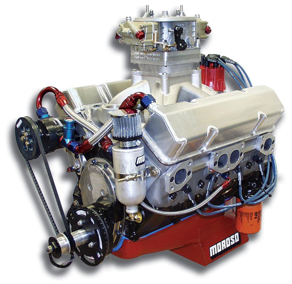 Fabulous 427Ci Super Series 15O Reher Morrison Racing Engines Wiring Cloud Biosomenaidewilluminateatxorg