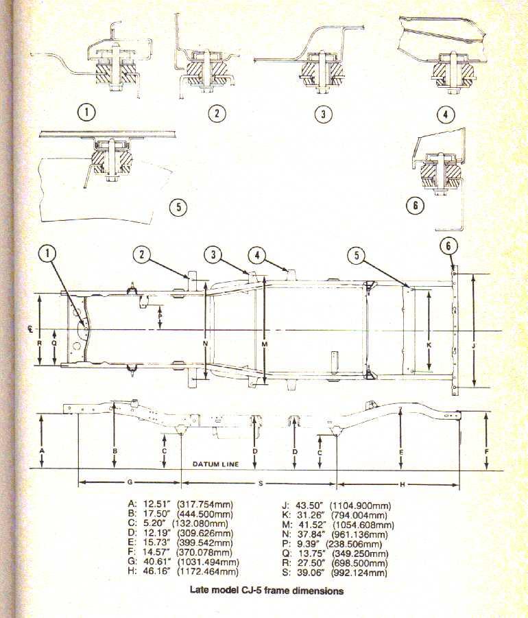 HZ_5867] Early Cj 5 Wiring Diagram Download DiagramOnica Mang Ratag Xeira Mohammedshrine Librar Wiring 101