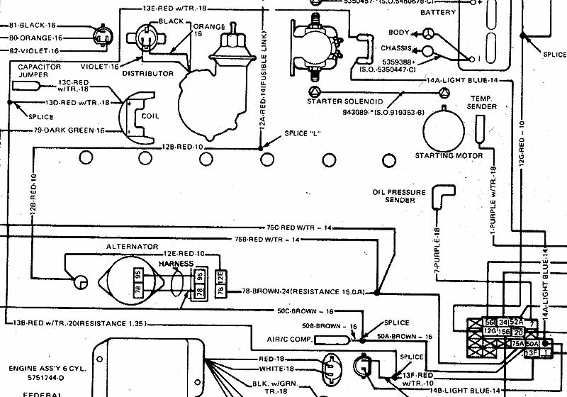 Jeep Cj Tachometer Wiring Diagram - Wiring Diagram Replace loot-expect -  loot-expect.miramontiseo.it | Cj7 Tachometer Wiring Diagram |  | loot-expect.miramontiseo.it
