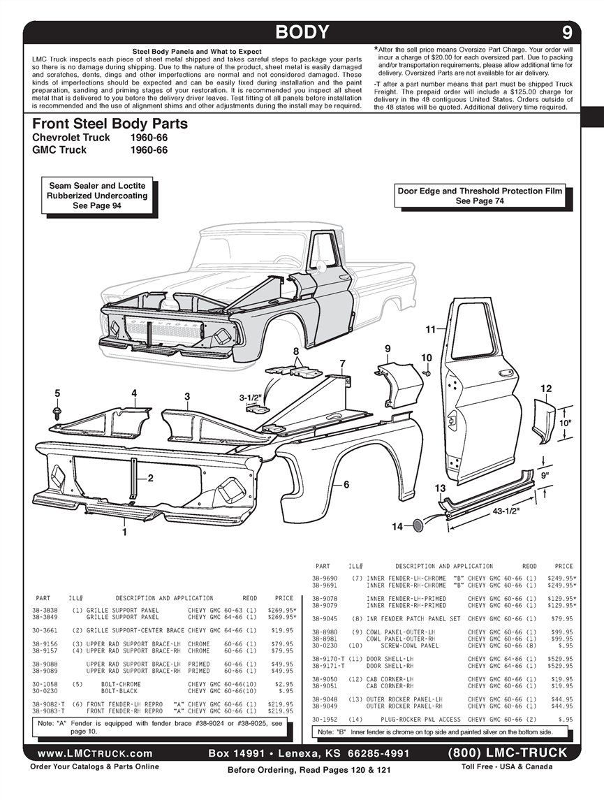 TY 40] 40 Wiring Diagrams The 40 Present Chevrolet Gmc ...
