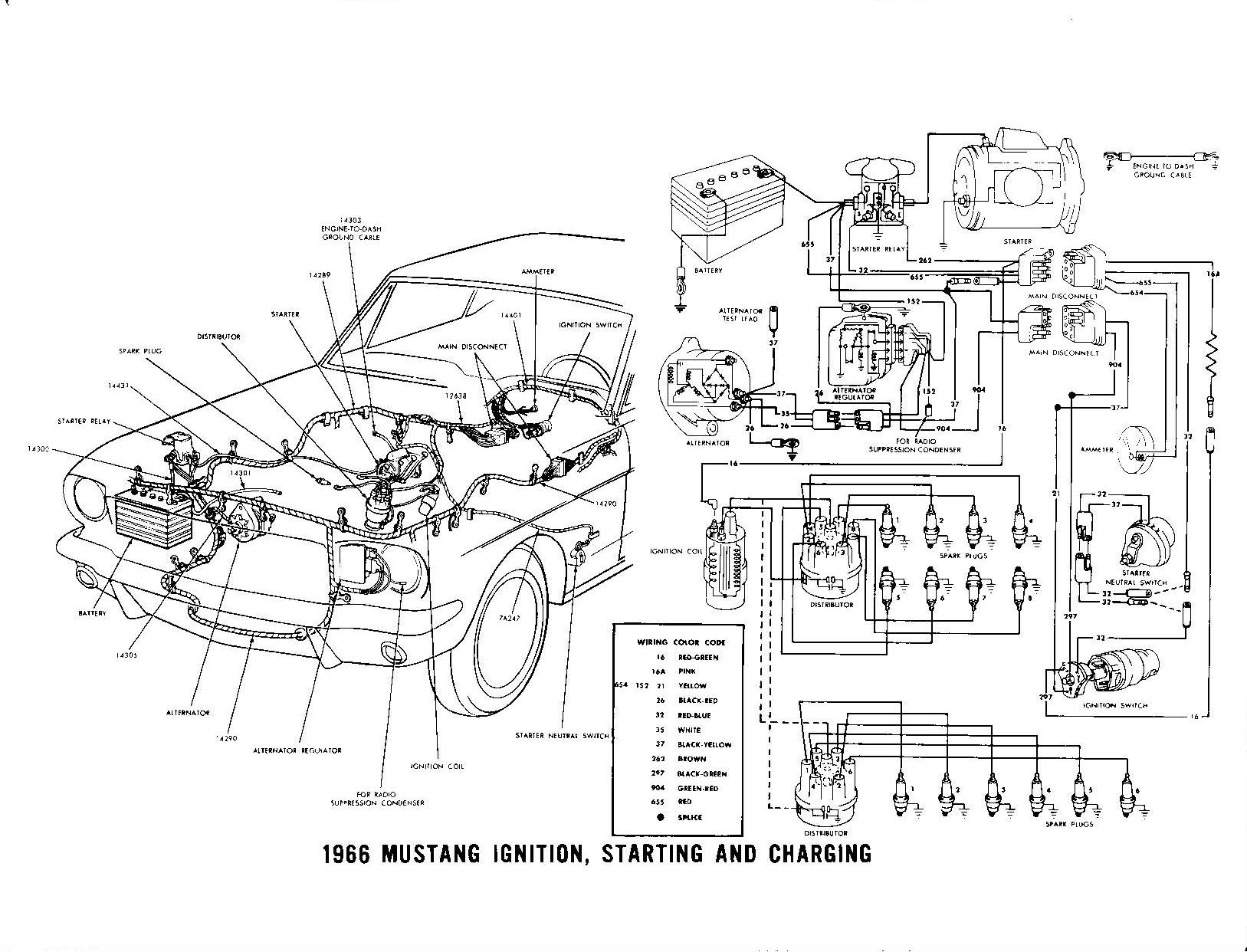 69 camaro wiring schematic for regulator yo 9019  1966 mustang voltage regulator wiring diagram  1966 mustang voltage regulator wiring