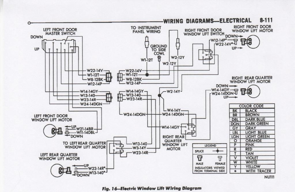 Miraculous 1966 Dodge Coronet Wiring Diagram Daily Update Wiring Diagram Wiring Cloud Orsalboapumohammedshrineorg