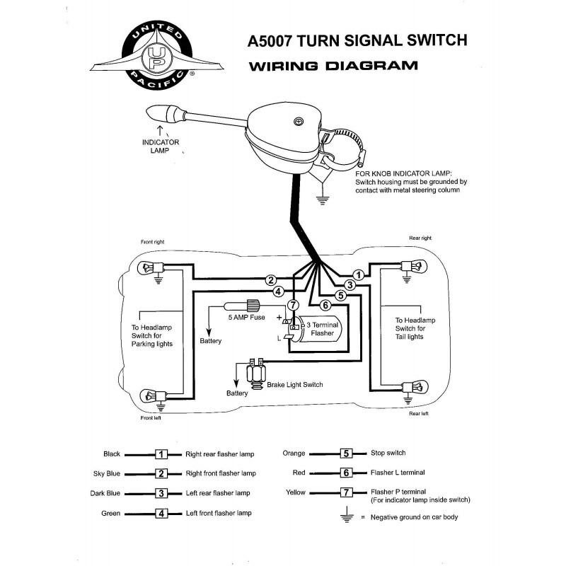 Turn Signal Wiring Diagram For 7 Wire Caravan Leisure Battery Wiring Diagram Goldwings Pujaan Hati Jeanjaures37 Fr
