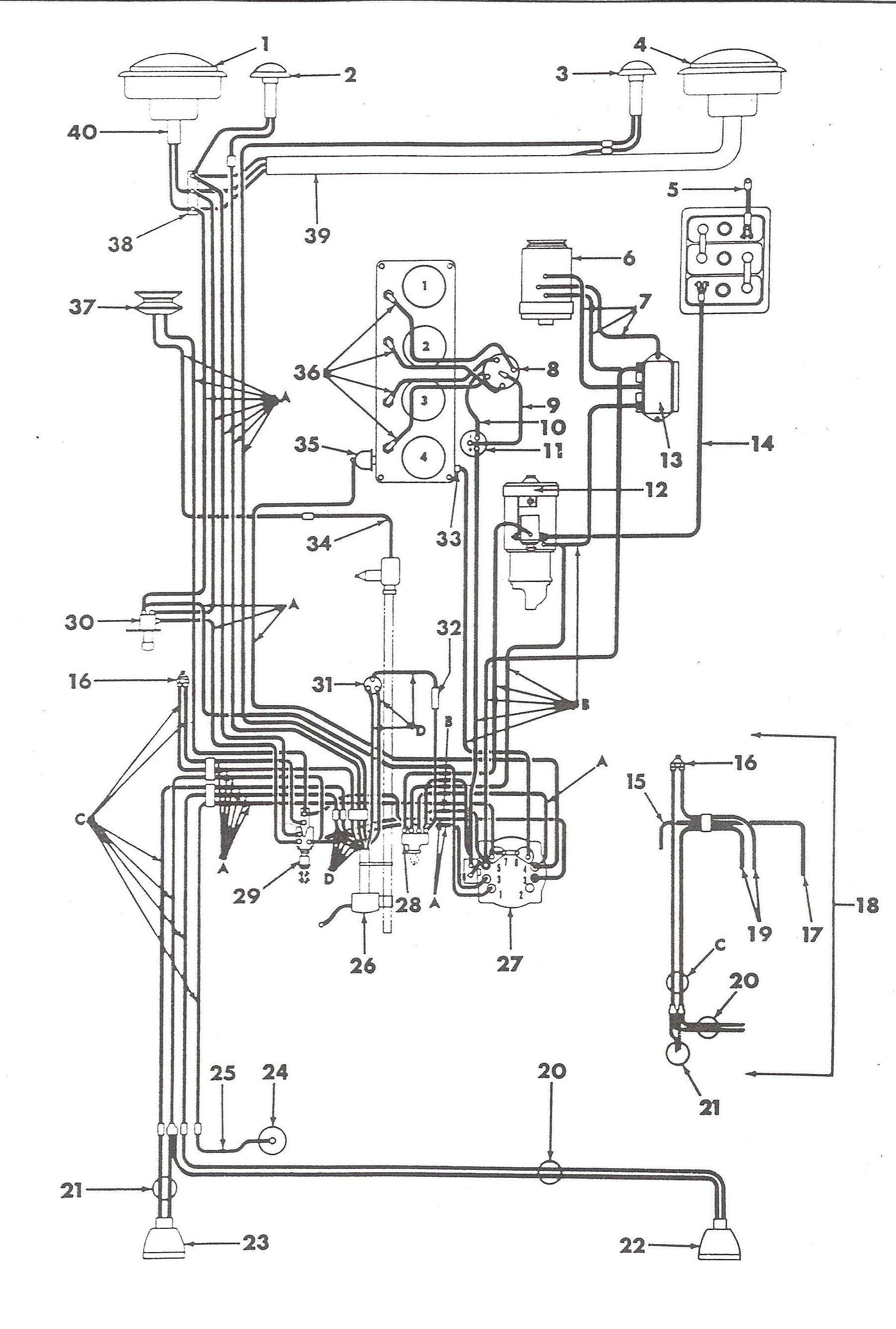 Willys Jeep Wiring Diagram For 1957 - Nordyne Air Handler Wiring Diagrams -  ad6e6.2005vtx.jeanjaures37.fr | Willys Jeep Wiring Diagram For 1957 |  | Wiring Diagram Resource