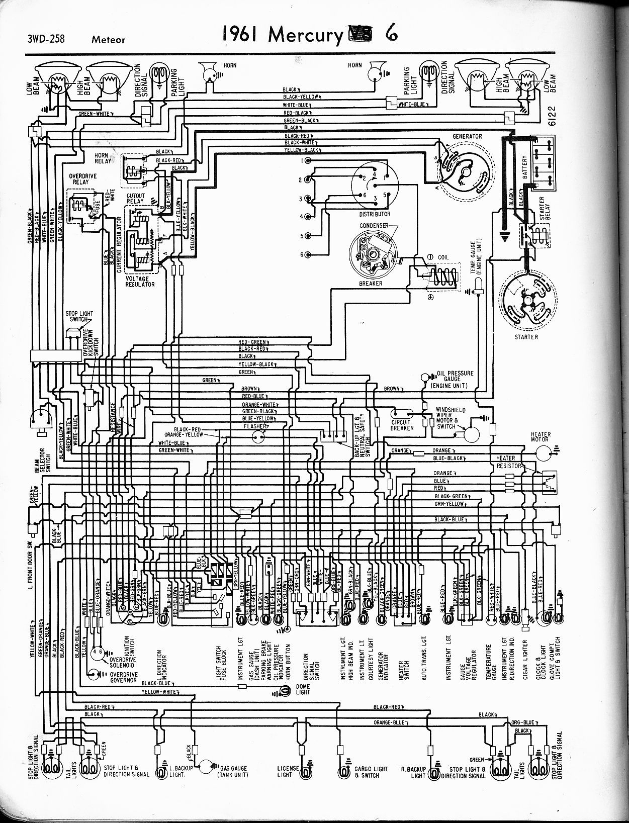 fx_0974] 1954 mercury monterey wiring diagram schematic wiring  socad ifica unho kapemie mohammedshrine librar wiring 101