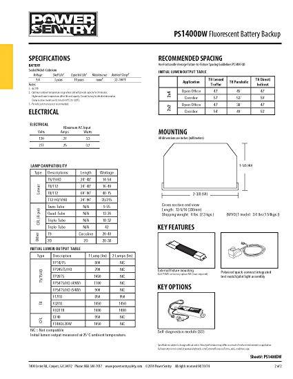 Power Sentry Psq500 Wiring Diagram