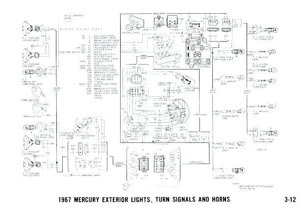 Hf 1332 1999 Mercury Cougar Wiring Diagram Download Diagram
