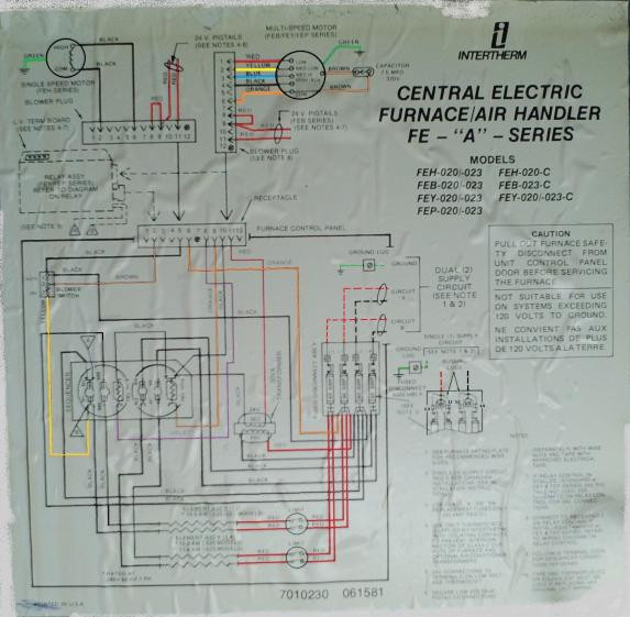Intertherm Furnace Wiring Diagram For Oil -996 Wiring Diagrams 2002 |  Begeboy Wiring Diagram SourceBegeboy Wiring Diagram Source