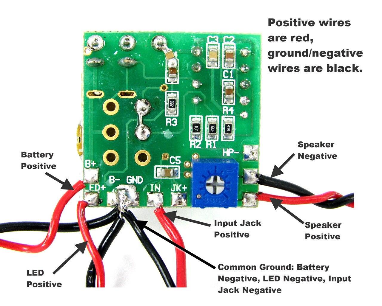 ag_9191] wiring a 1 4 out put jack schematic wiring  acion elinu numap mohammedshrine librar wiring 101