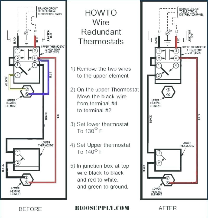 Sw 8029 Electric Water Heater Wiring Requirements