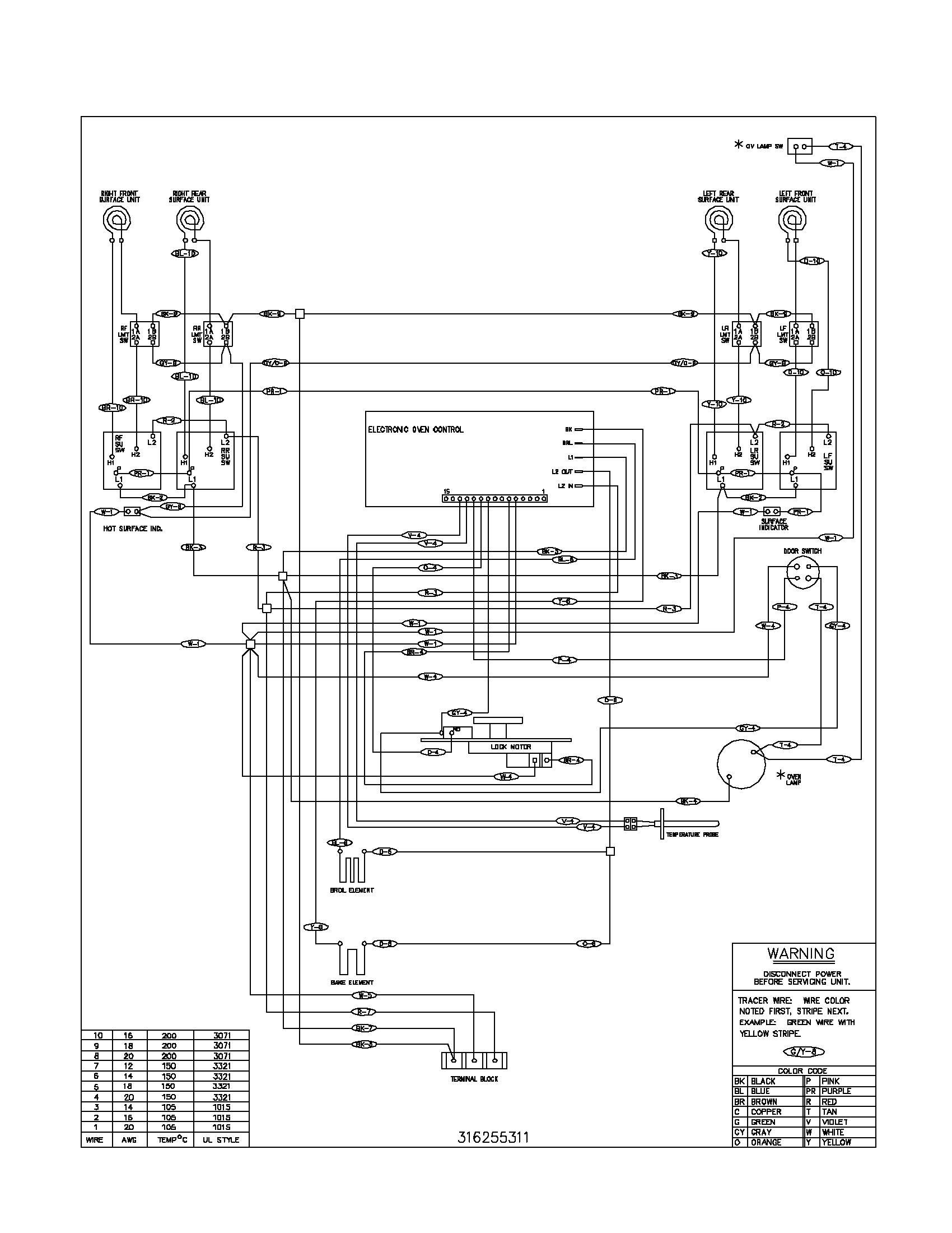 Wiring Diagram For Ge Range - Wiring Diagram For 2008 Chevy Suburban -  plymouth.yenpancane.jeanjaures37.fr   Ge Electric Range Wiring Diagram      Wiring Diagram Resource